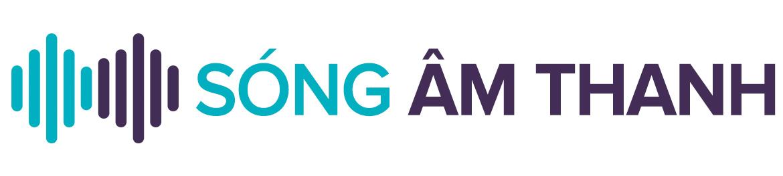 Logo Sóng Âm Thanh